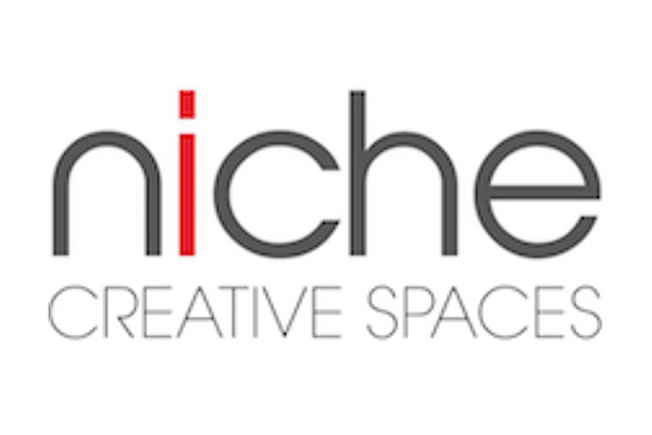 niche creative spaces